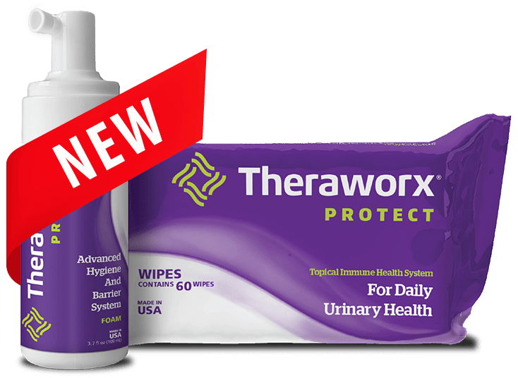 Theraworx U-Pak Product Group